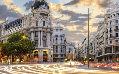 LA VIVIENDA DE SEGUNDA MANO EN LA COMUNIDAD DE MADRID SE INCREMENTA UN 18% Y LA DE ALQUILER UN 10%