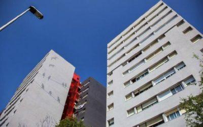 Barcelona expropia por primera vez el derecho de uso de una vivienda vacía
