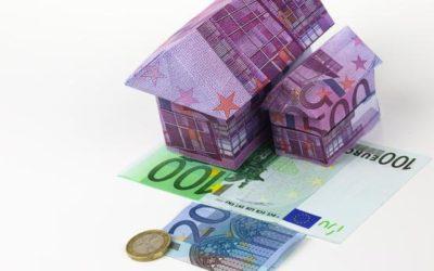 El 44% de los españoles que busca una vivienda no puede pagarla