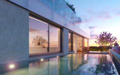 El mercado de la vivienda de lujo refuerza su atractivo con el brillo de la estabilidad