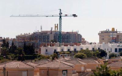 Más de 1.000 millones invertidos en vivienda nueva