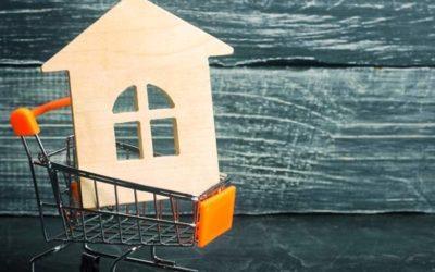 El precio de la vivienda echa el freno al subir un 5,3% en el segundo trimestre, su menor avance desde finales de 2016