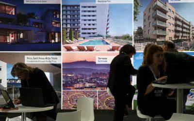 Alarma en las inmobiliarias: la venta de viviendas se hunde y los precios se disparan