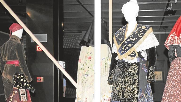 Los trajes charros 'conquistan' Madrid