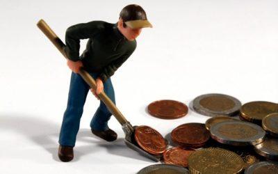 Las viviendas vacías sin alquilar pierden beneficio cada vez más
