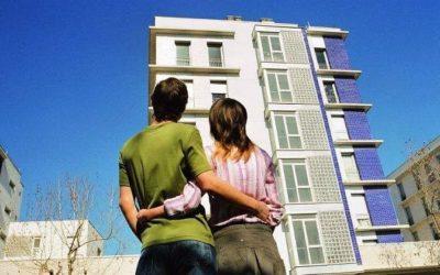 La tasa de esfuerzo, principal freno para comprar vivienda