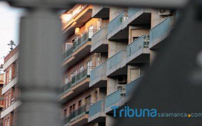 Salamanca y su 'burbuja de alquiler»: cuando menos población significa más precio
