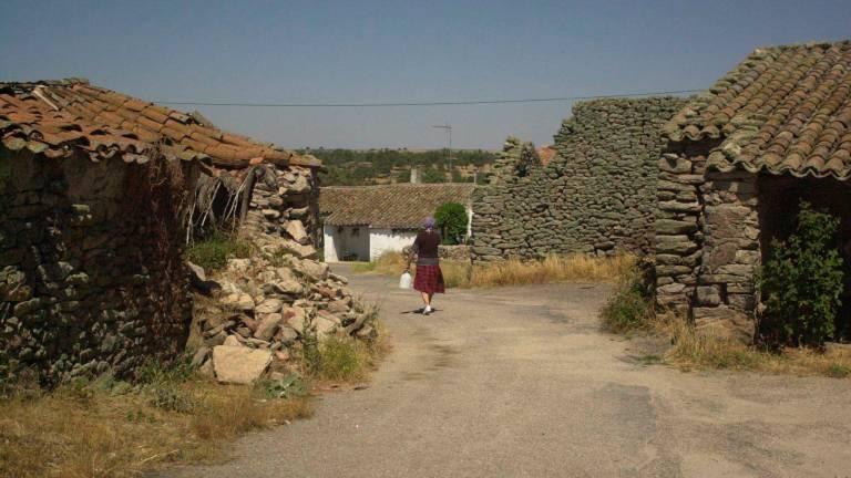 Sólo 1 de cada 10 municipios salmantinos ganó población en la última década