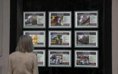 Los partidos políticos buscan la fórmula frente a la escalada del alquiler: ¿Qué se hace fuera de España?