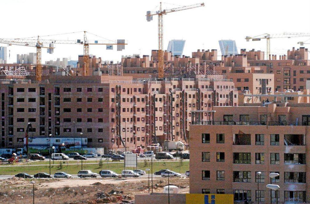 Por qué el frenazo inmobiliario no acabará esta vez en otro derrumbe del sector
