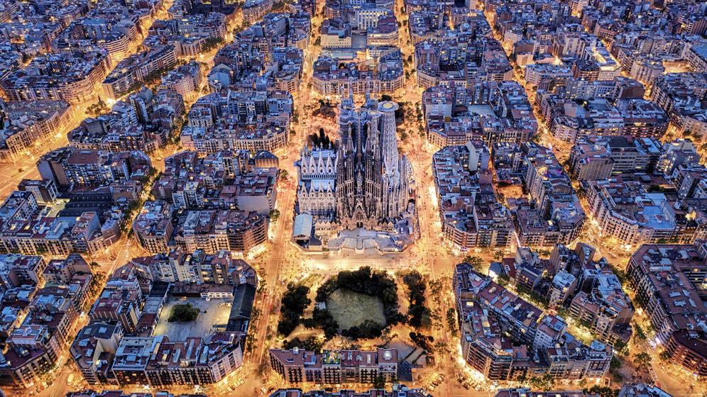 Ni la paella ni el sol, la razón por la que los extranjeros adoran España es la densidad