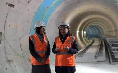 """Metro C: avanti con opera, """"talpe"""" arriveranno a piazza Venezia"""