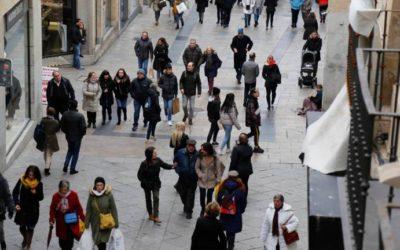 Salamanca gana población tras 14 años de caídas al abaratarse la vivienda