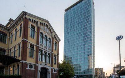Torre Galfa: il più antico grattacielo di Milano si rilancia grazie agli affitti brevi