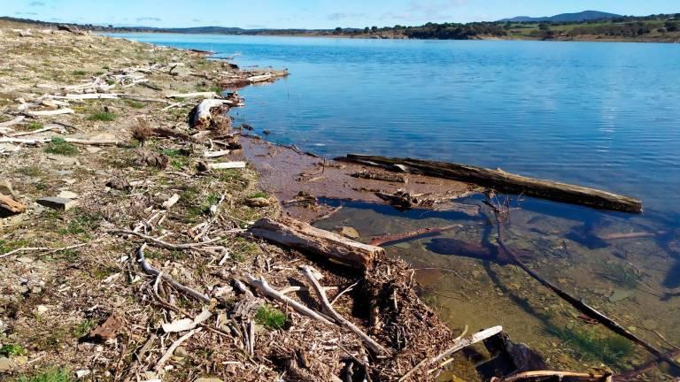 La discriminación que sufre Salamanca en la limpieza de los cauces afectados por la riada
