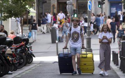 Pincha la burbuja de los pisos turísticos: «Tenerlo era un rollo y no me compensaba»