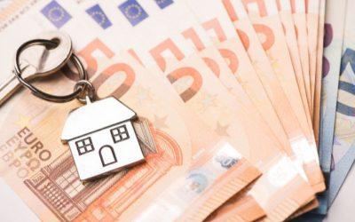 Las 'hipotech' advierten de una caída de búsquedas de préstamos para vivienda