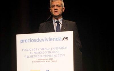 El límite del precio del alquiler será temporal y dependerá de ayuntamientos y CCAA