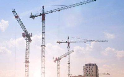 Las grandes promotoras congelan la construcción de 14.400 viviendas en 184 obras