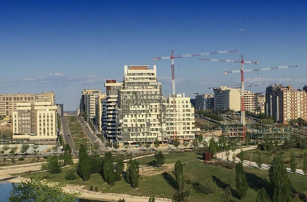 Banco de España advierte de los efectos «a medio plazo» de las medidas en la vivienda frente al Covid-19