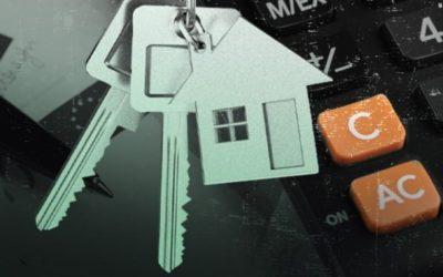 Confirmado: el euribor cierra abril por encima de hace doce meses y encarecerá las hipotecas