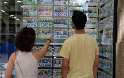 Las incidencias por impagos del alquiler se disparan un 380% durante el estado de alarma