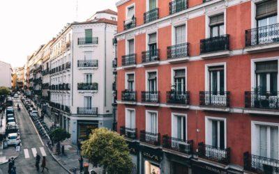 Revolución urbanística en Madrid: Ayuso flexibilizará los cambios de uso del suelo