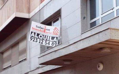 Hasta 500 euros al mes durante 4 meses. Las ayudas al alquiler de la Junta de Castilla y León